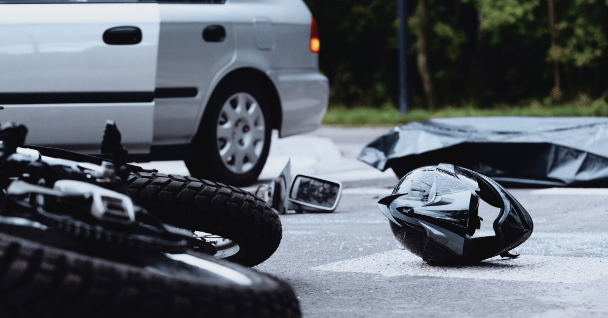 Motorcycle Accident Lawyer - Personal Injury Attorney